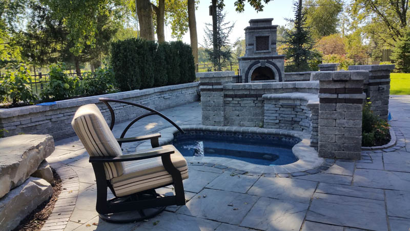 Spas from Sun and Fun Pools